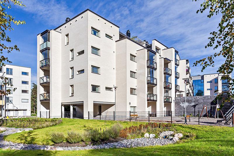 Tulevat Asumisoikeusasunnot Helsinki