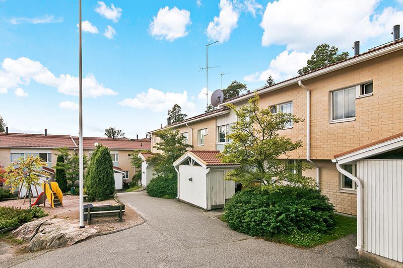 Asumisoikeus Espoo