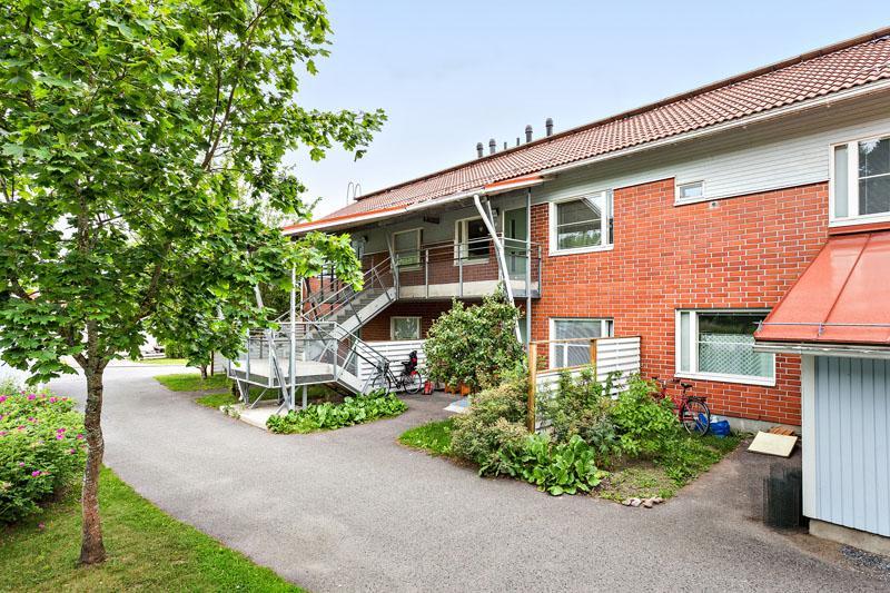 Asumisoikeus Turku