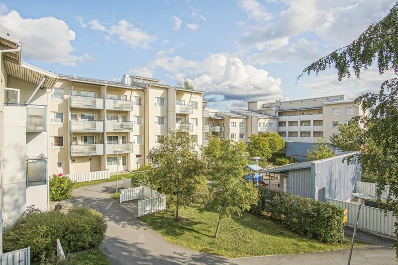 Asumisoikeusasunto 2h K S 56 0m2 Oulu Hid3790