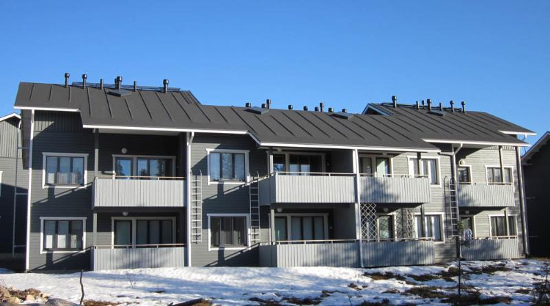 myytävät asunnot kittilä Raasepori