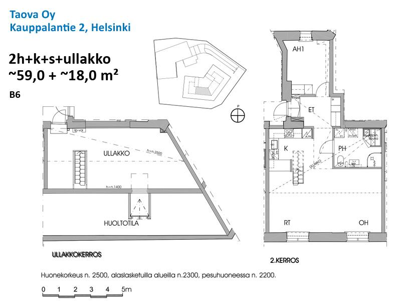 vuokra asunnot haaga Espoo